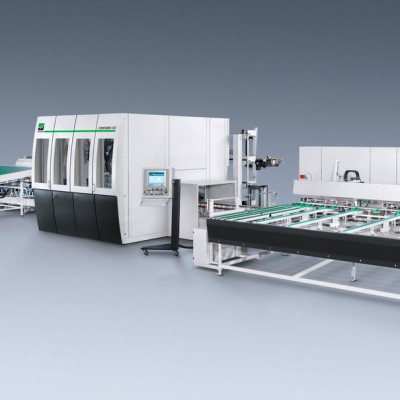 Weinig Moulders, CNC Machines, and Tool Grinding » Coffey